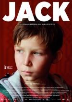 Jack (2014) afişi