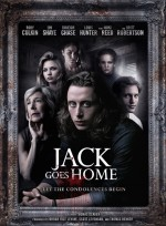 Jack Goes Home (2016) afişi