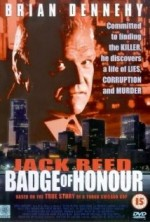Jack Reed: Badge of Honor (1993) afişi