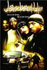 Jacked (2001) afişi