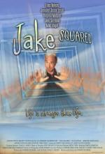 Jake Squared (2013) afişi