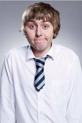 James Buckley profil resmi