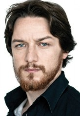 James McAvoy profil resmi