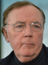 James Patterson profil resmi