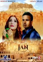 Jan - Sızı (2014) afişi