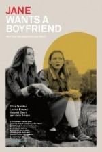 Jane Wants a Boyfriend (2015) afişi
