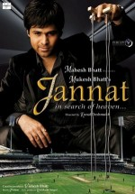 Jannat: In Search of Heaven... (2008) afişi