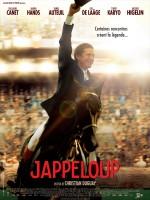Jappeloup (2013) afişi