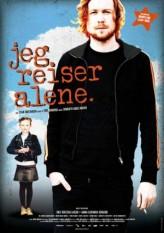 Jeg Reiser Alene (2011) afişi