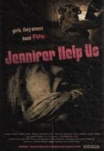 Jennifer Help Us (2014) afişi