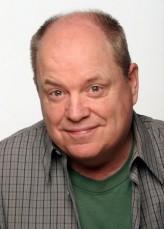Jerry Hauck profil resmi