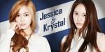Jessica & Krystal (2014) afişi