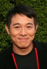 Jet Li profil resmi