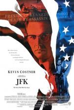 JFK (1991) afişi
