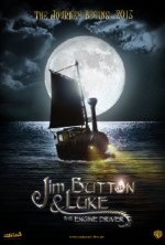 Jim Button (2017) afişi