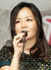 Jo Jung-sun profil resmi