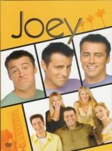 Joey (TV series) (2005) afişi