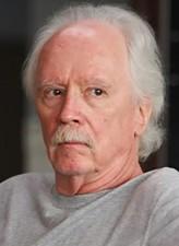 John Carpenter profil resmi