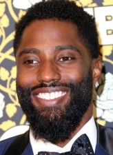John David Washington profil resmi
