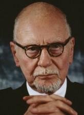John Gielgud profil resmi