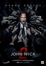 John Wick 2 Full HD 2017 izle