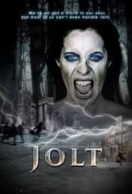 Jolt (2017) afişi