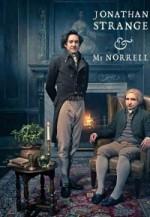 Jonathan Strange & Mr Norrell (2015) afişi