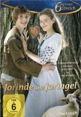 Jorinde und Joringel (2011) afişi