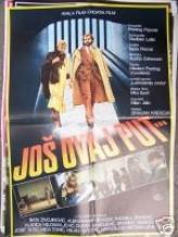 Jos Ovaj Put (1983) afişi