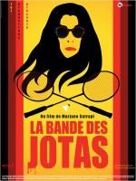 Jota Çetesi (2012) afişi