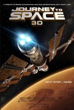 Journey to Space (2015) afişi