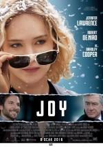 Joy (2015) afişi