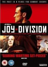 Joy Division (2006) afişi