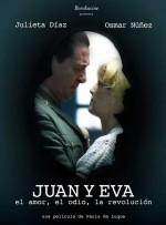 Juan and Eva (2011) afişi