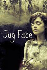 Jug Face (2013) afişi