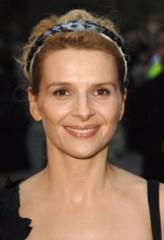 Juliette Binoche profil resmi
