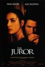 Jüri (1996) afişi