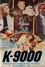 K-9000 (1991) afişi