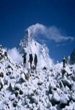 K2'nin Kadınları
