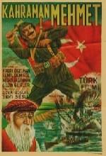 Kahraman Mehmet (1948) afişi