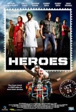 Kahramanlar (i) (2008) afişi