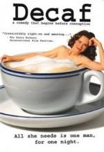 Kahve Molası (1996) afişi