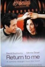 Kalbim Seninle (2000) afişi