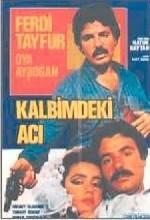 Kalbimdeki Acı (1983) afişi