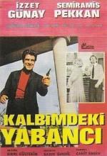 Kalbimdeki Yabancı (1968) afişi