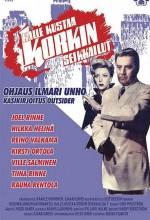 Kalle-kustaa Korkin Seikkailut (1949) afişi