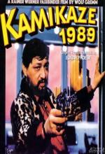 Kamikaze 1989 (1982) afişi