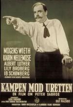 Kampen Mod Uretten (1949) afişi