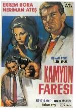 Kamyon Faresi (1965) afişi