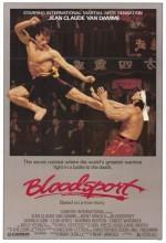 Kan Sporu – Bloodsport – Jean Claude Van Damme Film izle